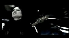 Pitty 'Teto de Vidro' music video