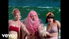 Deap Vally 'Gonnawanna' music video