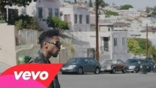 Miguel 'WILDHEART Chapter 1: Find What You Love and Let It Kill You' music video