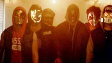 Hollywood Undead 'We Are' music video