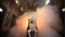 Marracash 'Sabbie mobili' music video