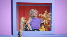 Salem Ilese 'Mad At Disney' music video