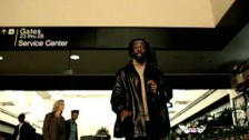 Wyclef Jean 'Gone Till November' music video