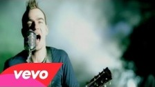 Three Days Grace 'I Hate Everything About You' music video