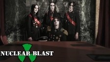 Deathstars 'All The Devils Toys' music video