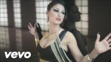Anna Tatangelo 'Occhio per occhio' music video