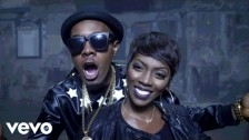 Patoranking 'Girlie 'O' Remix' music video