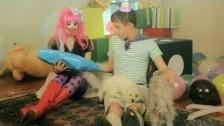Pikachunes 'Just A Boy' music video