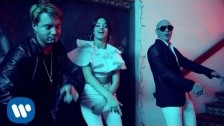 Pitbull 'Hey Ma (Spanish Version)' music video