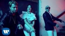 Pitbull 'Hey Ma (Spanish Version)' music video