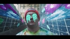 Getter 'Head Splitter' music video