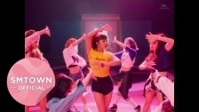 LUNA 'Free Somebody' music video