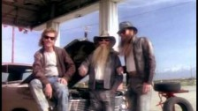 ZZ Top 'Gimme All Your Lovin'' music video