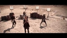 Papa Roach 'Face Everything And Rise' music video