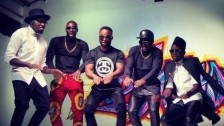 Sauti Sol 'Sura Yako (Remix)' music video