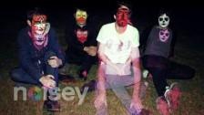 Gallops 'Jeff Leopard' music video