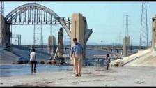 Seekae 'Turbine Blue' music video
