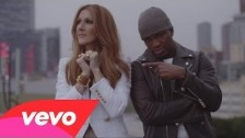 Céline Dion 'Incredible' music video