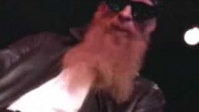 ZZ Top 'She's Just Killing Me' music video