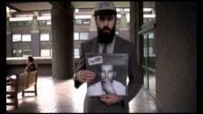 Dan Le Sac Vs Scroobius Pip 'Thou Shalt Always Kill' music video