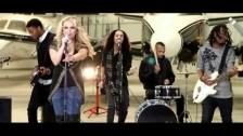 Lexy Schiess 'I AM' music video