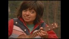Kate Micucci 'Dear Deer' music video