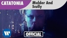 Catatonia 'Mulder And Scully' music video