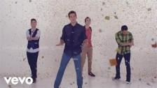 Big Time Rush 'Confetti Falling' music video