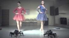 Little Boots 'Shake' music video