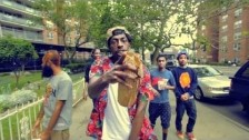 Flatbush Zombies 'Face-Off (L.S.Darko)' music video