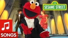 Sesame Street 'Elmo's Got the Moves' music video