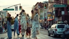 Cody ChesnuTT 'I've Been Life' music video