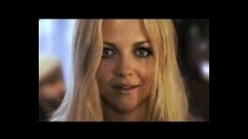 Annett Louisan 'Das Alles wär' nie passiert' music video