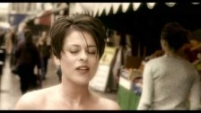 Lisa Stansfield 'Never, Never Gonna Give You Up' music video