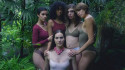 Sofi Tukker 'Benadryl' Music Video