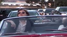 Foxygen 'On Lankershim' music video
