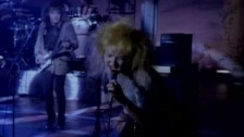 Cyndi Lauper 'Boy Blue' music video