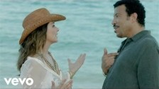 Lionel Richie 'Endless Love' music video