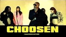 Sleepy Brown 'Choosen' music video