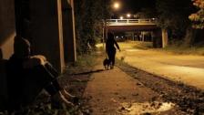James Watson 'In Slo Mo' music video