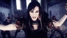 Xandria 'Nightfall' music video