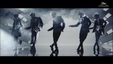 SHINee 'Everybody' music video