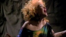 Cyndi Lauper 'What's Going On' music video