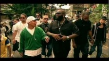 Rick Ross 'All I Want Is You' music video