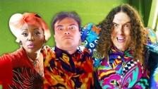 Weird Al Yankovic 'Tacky' music video