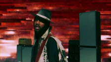 Gary Clark Jr. 'Come Together' music video