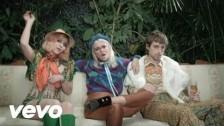 Holychild 'Not Invited' music video