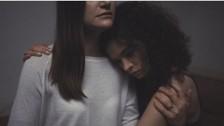 Sarah Belkner 'Cellophane' music video