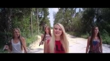 Jess Taylor 'That's Me' music video