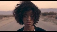Kilo Kish 'Being Route' music video
